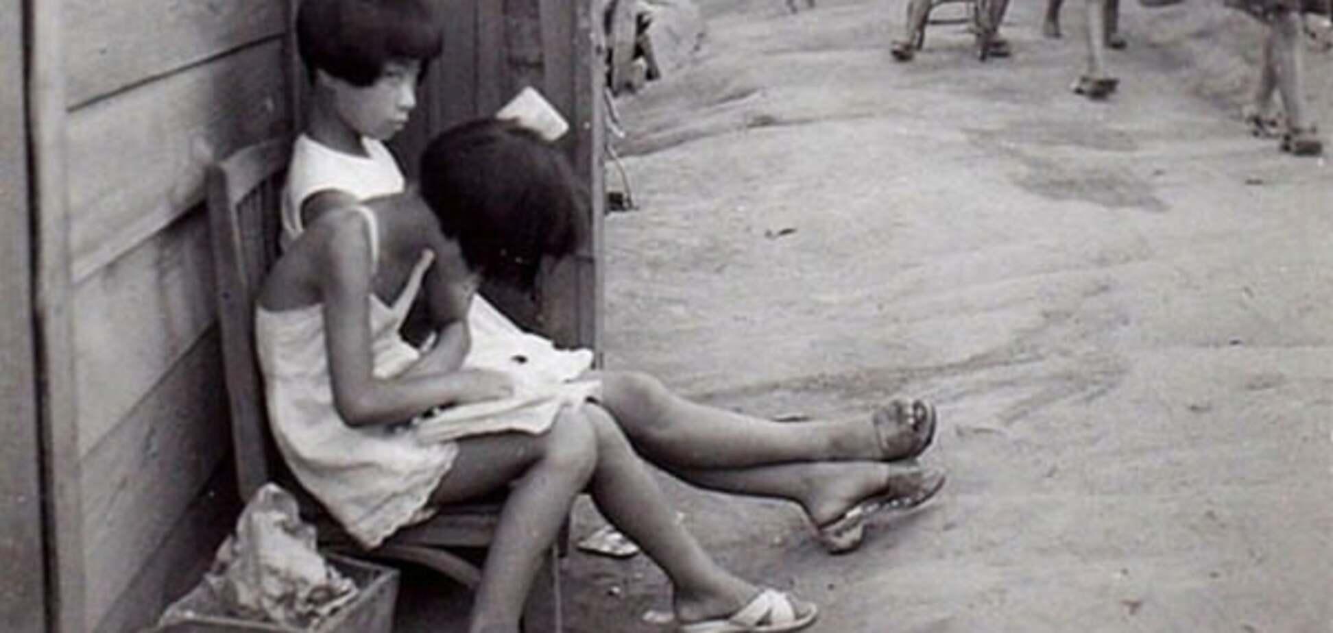 Жизнь после смерти: опубликованы редкие фото Хиросимы после войны