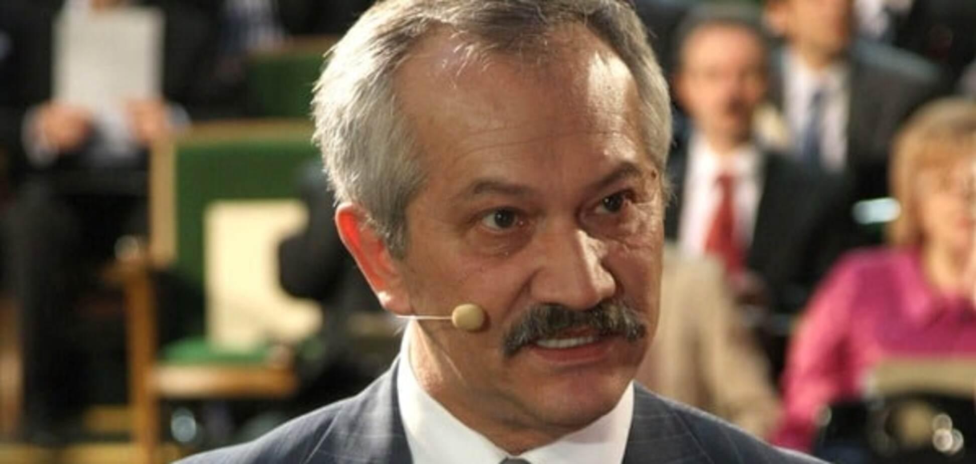 Пинзеник усомнился в хозяйственности украинских чиновников