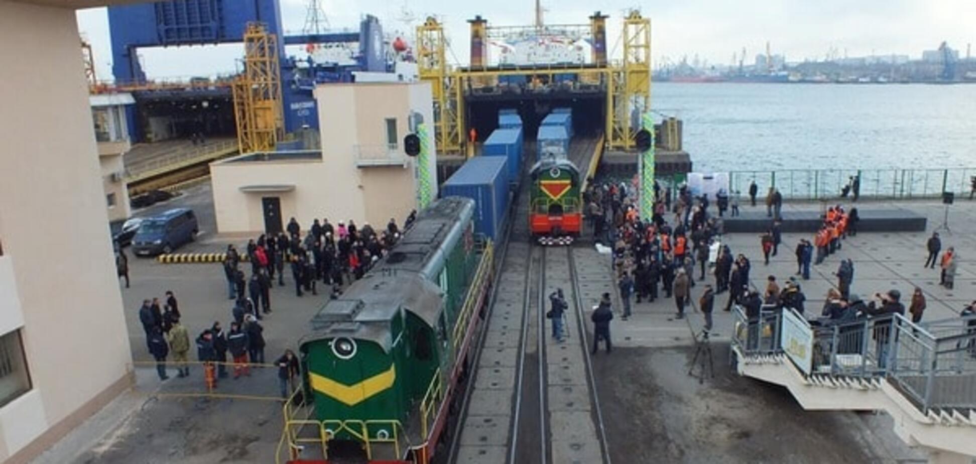 ЗМІ Китаю: Україна стане центром торгівлі між Європою та Азією