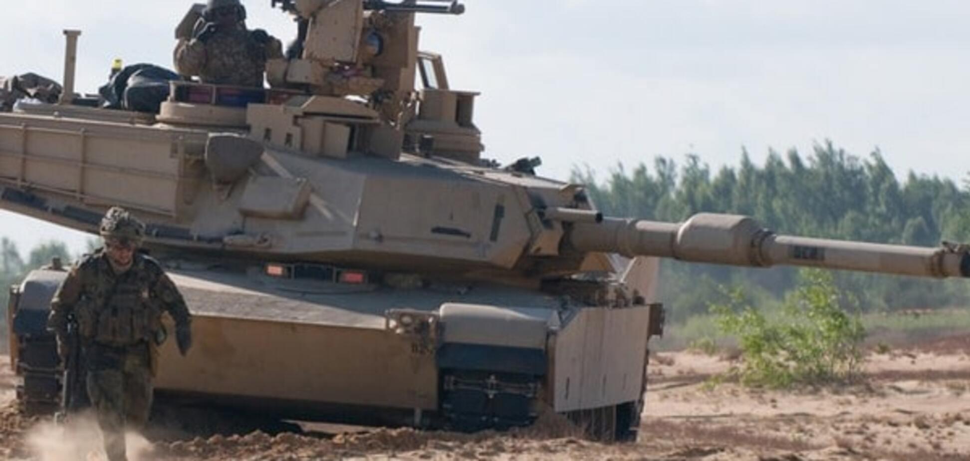 Гонки озброєнь не буде: військові витрати США в 2 рази перевищать бюджет всієї Росії