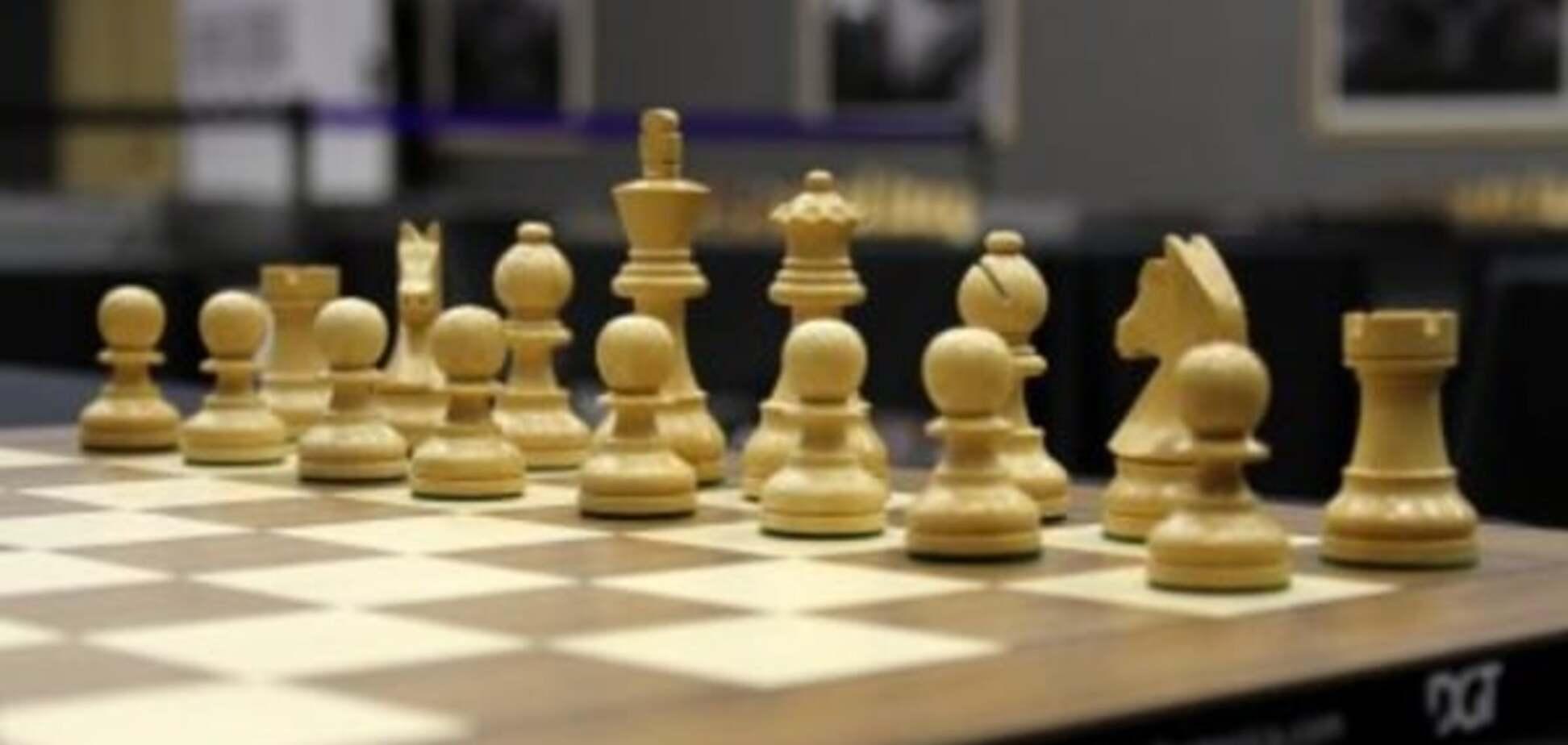 Украина рискует потерять матч за шахматную корону из-за санкций США