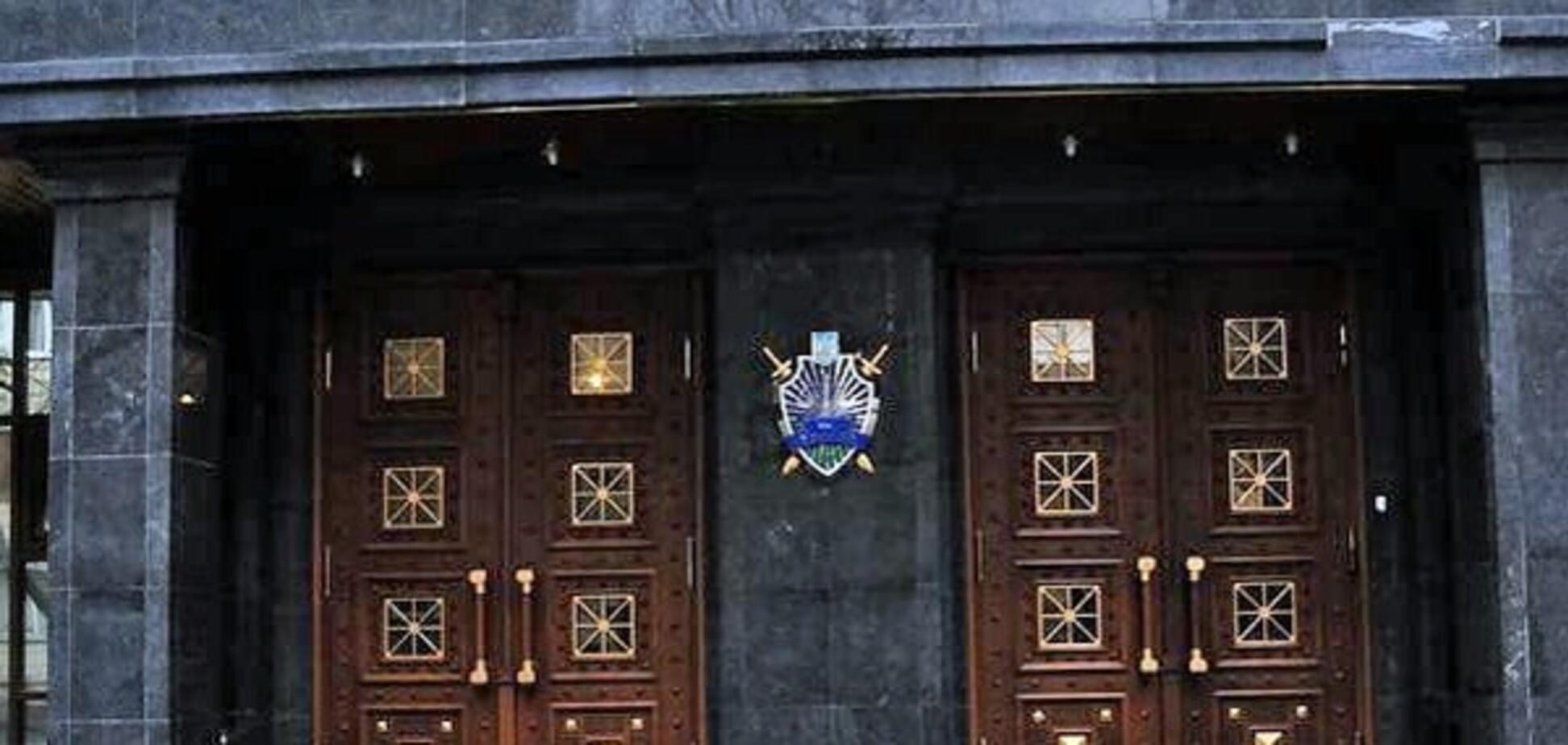Із годинником від Пшонки: Береза розповів про 'проколи' потенційних борців із корупцією