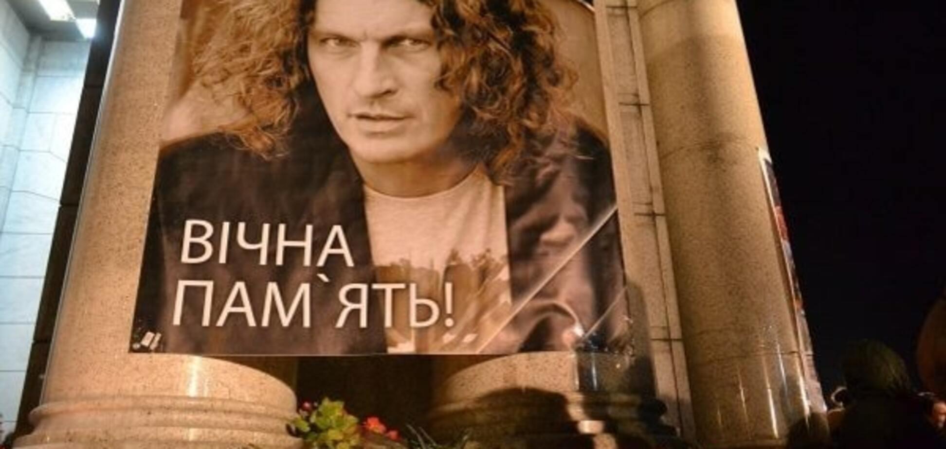 Год, как нет с нами: украинцы в соцсетях стихами вспомнили Скрябина
