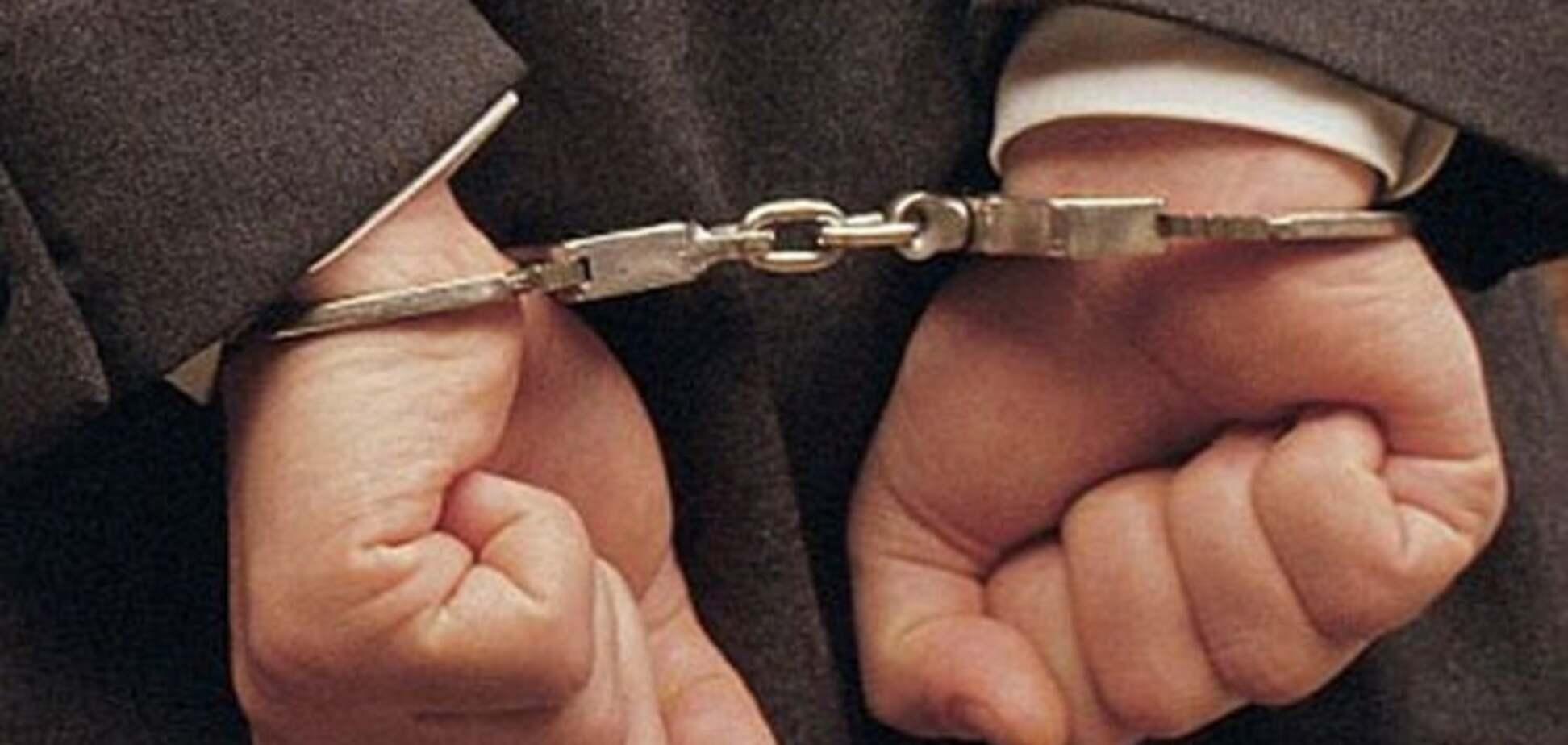 В Израиле задержали ближайшего партнера одиозного Кауфмана