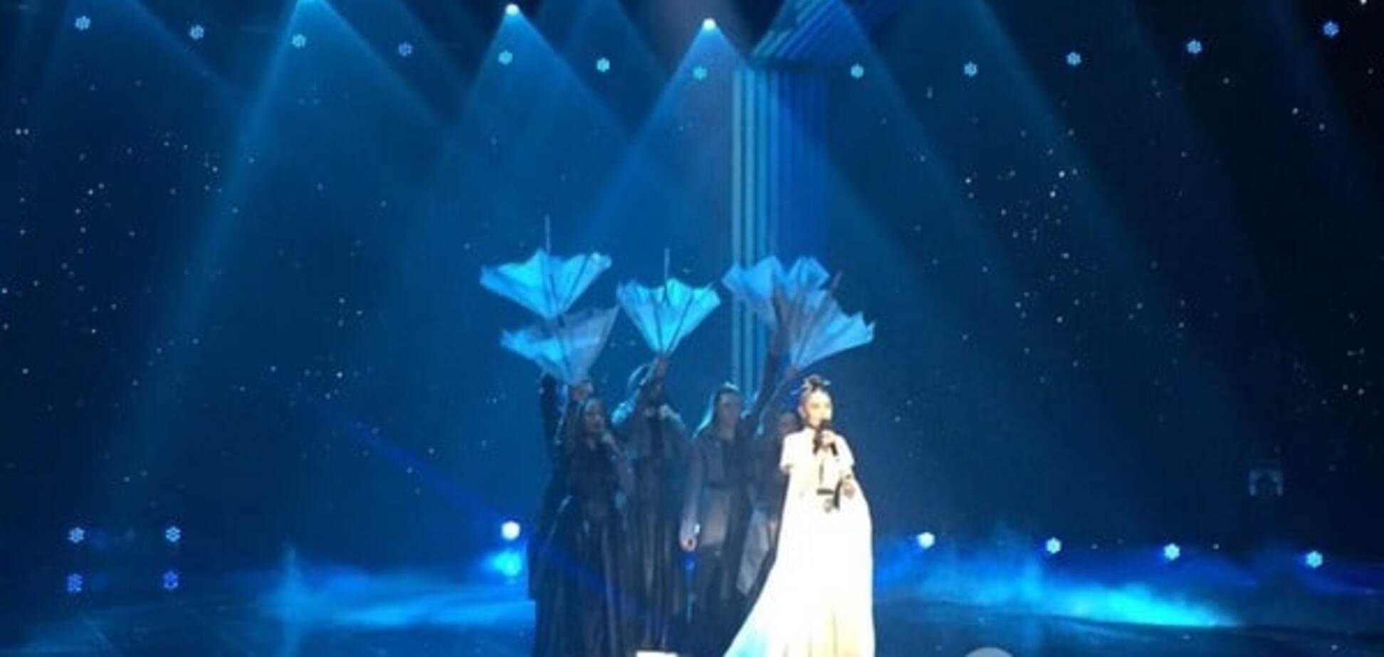 Евровидение 2016: Pur:Pur сравнили с Аллой Пугачевой из-за номера в дыму