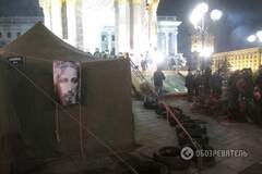 Чому в 'РПС' не вийшло підняти протест у Києві (ФОТО, ВІДЕО)