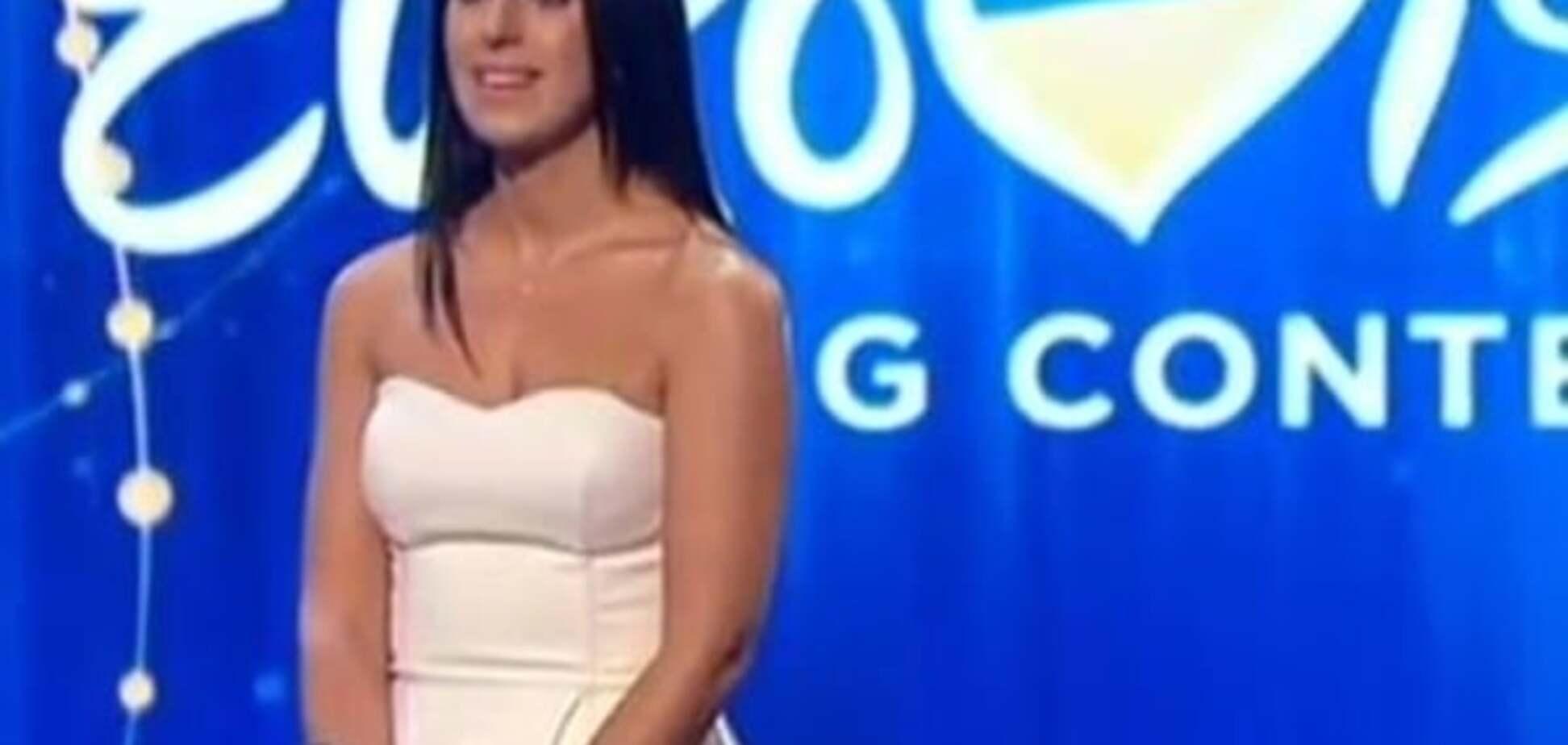 Евровидение 2016: Меладзе раскритиковал Джамалу из-за платья на Нацотборе