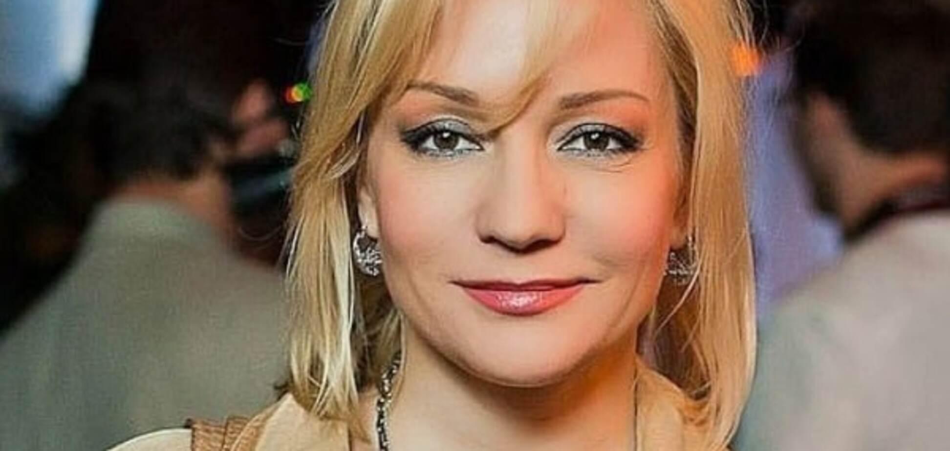 Татьяна Буланова рассказала о муже-гее