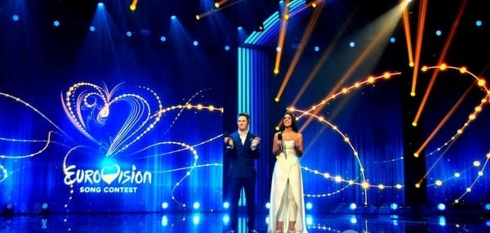 'Евровидение-2016': фото и видео выступлений участников финала Национального отбора
