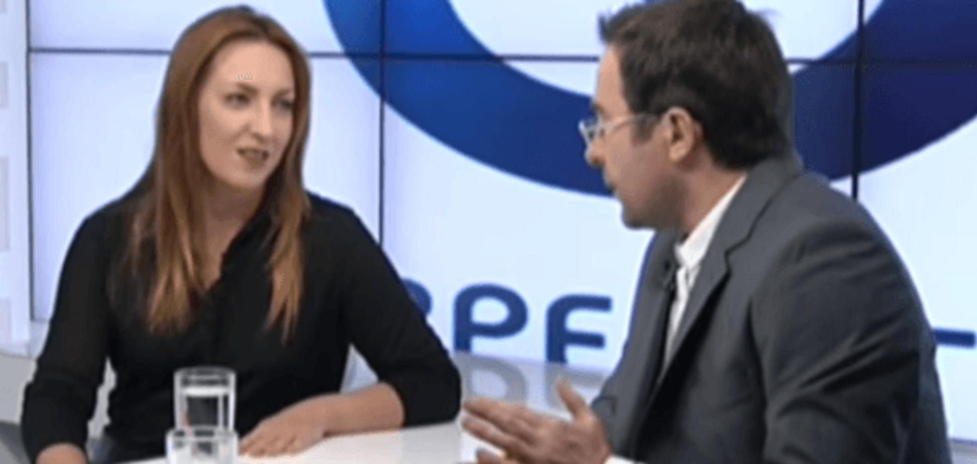Яна Прядко объяснила, почему не нужно бояться победы Украины на 'Евровидении'