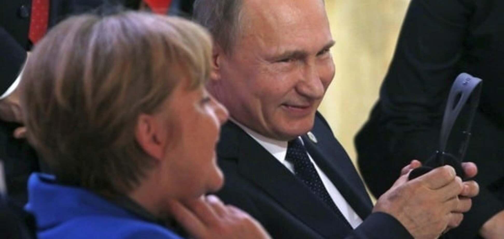 На Україну легше чинити тиск: Тарасюк звинуватив Захід у недостатньому тиску на Кремль