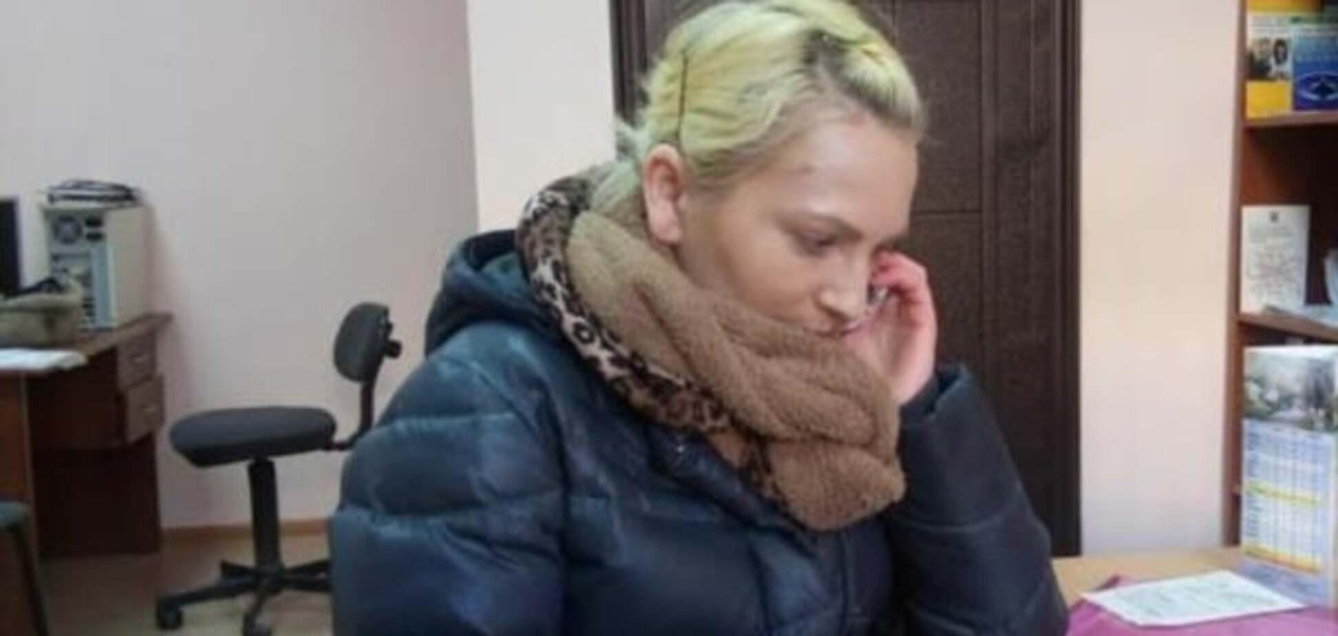 Ненужные люди: беженка из Донецка пожаловалась на негостеприимную Россию