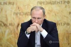 Гельман назвав засідку, в яку Росія потрапила через Путіна