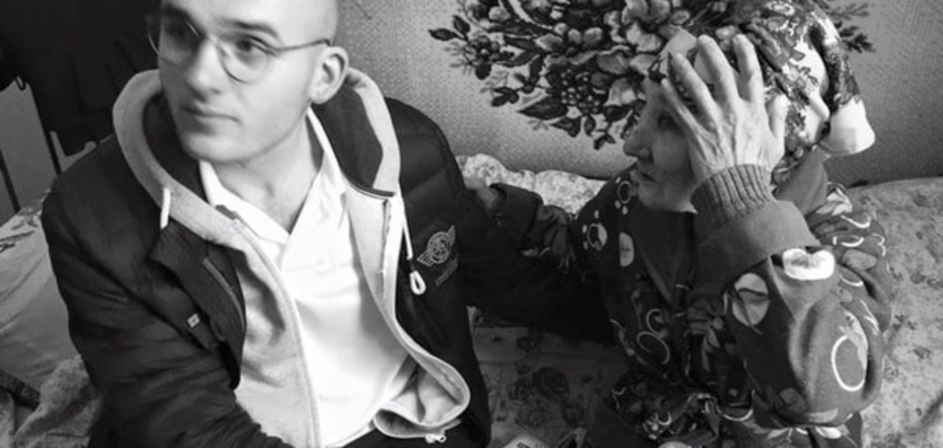 Дивовижна історія знаходження: шведський школяр знайшов свою українську бабусю в будинку для літніх людей