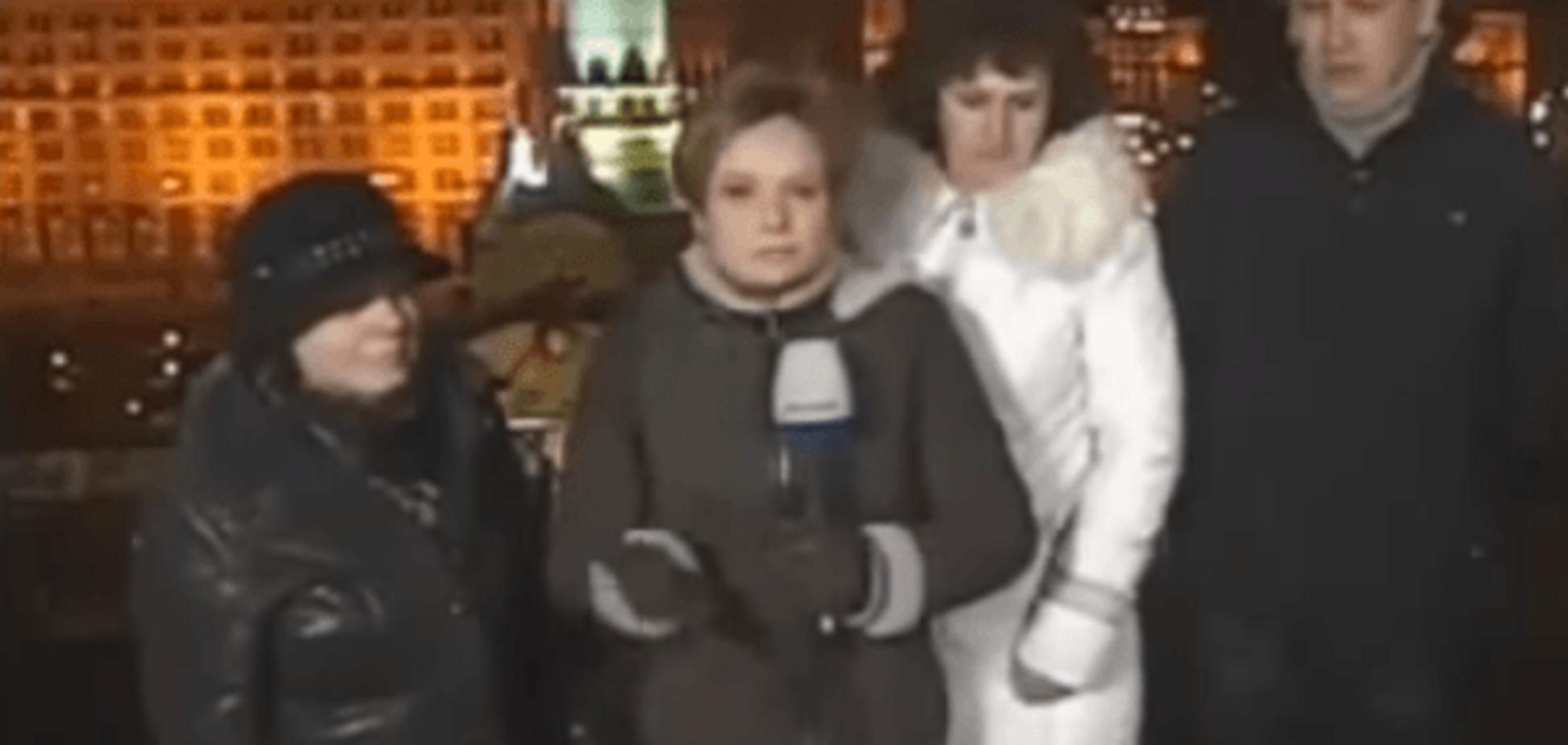 'Это будет быстро': СБУ занялась скандальным делом Столяровой из 'Интера'