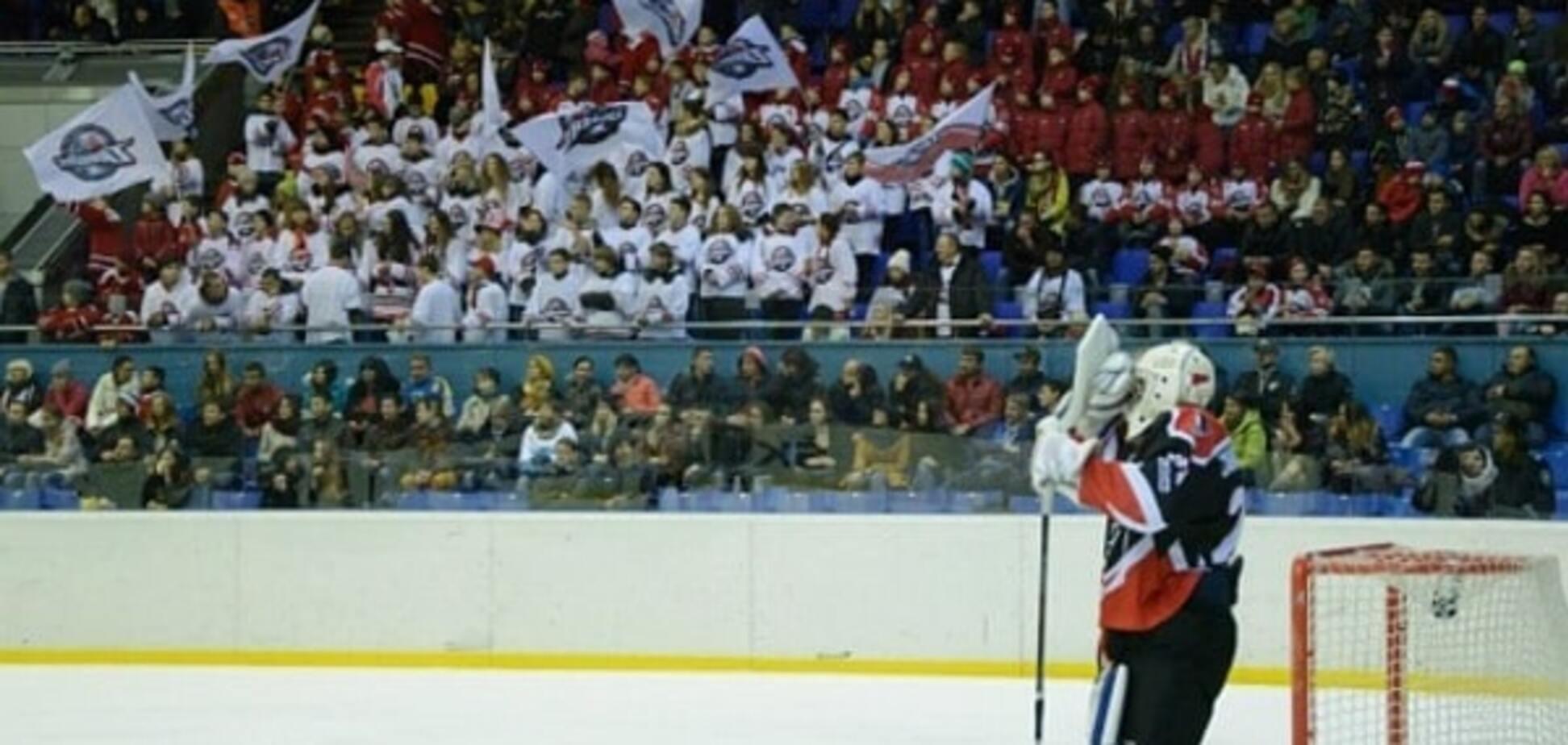 Дженералз - ХК Донбасс: анонс матча чемпионата Украины