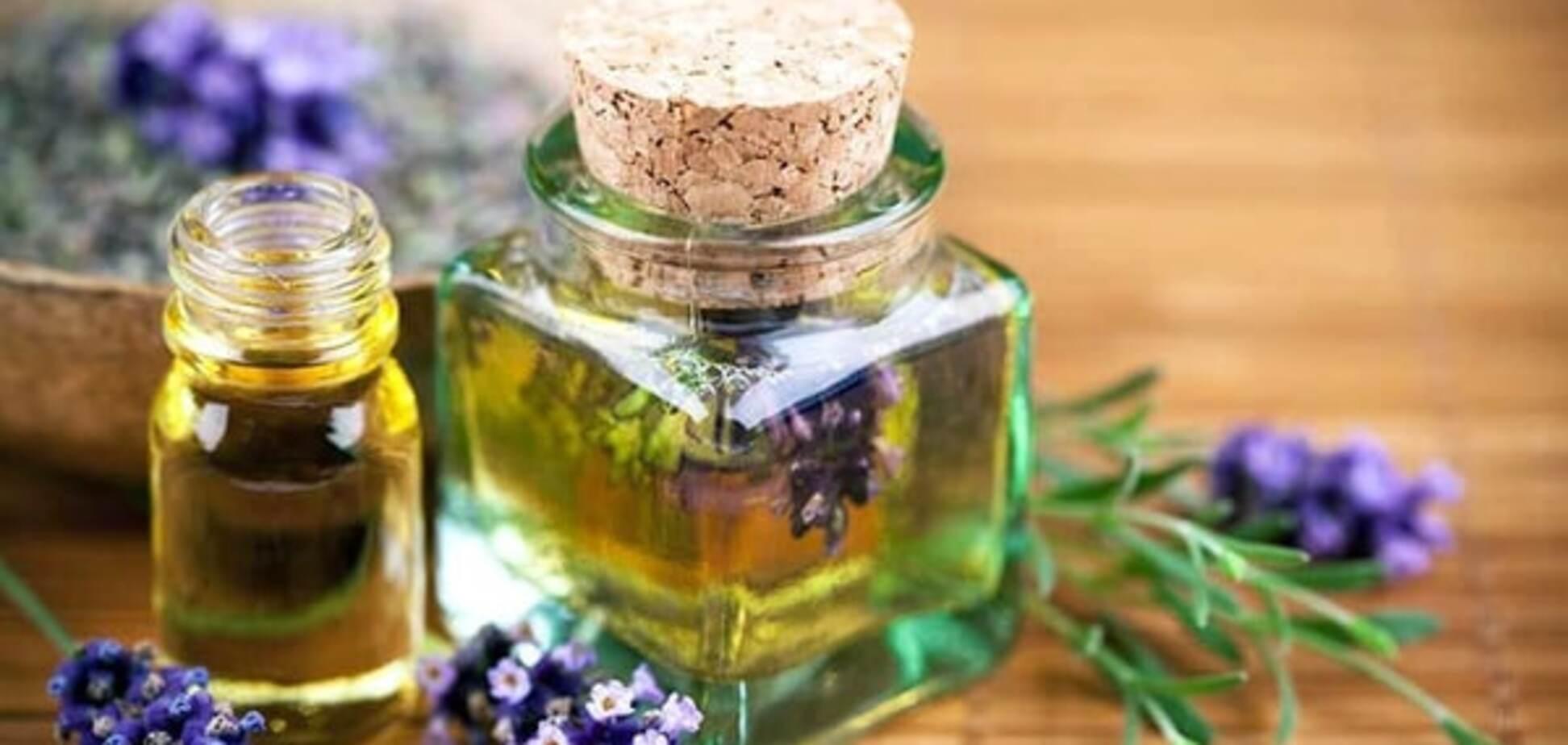 Эфирные масла: эффективный способ в борьбе с целлюлитом