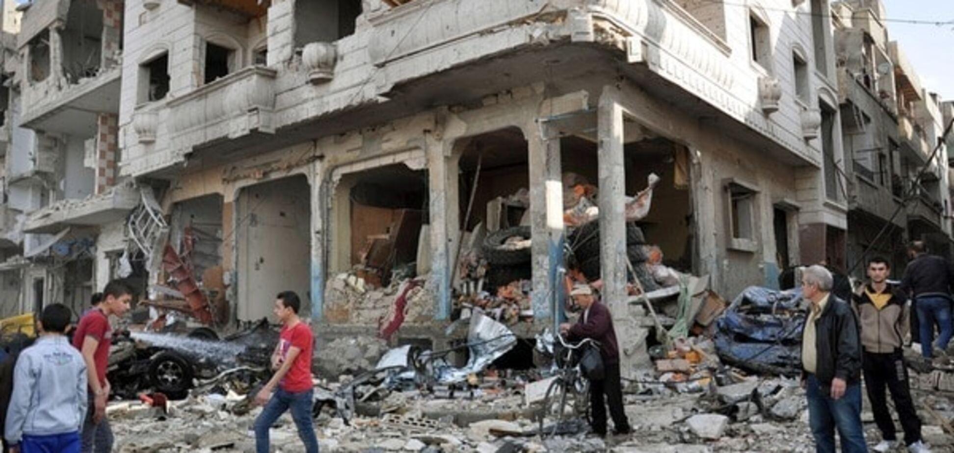 Война религий: эксперт объяснил, почему для мира в Сирии мало США и России