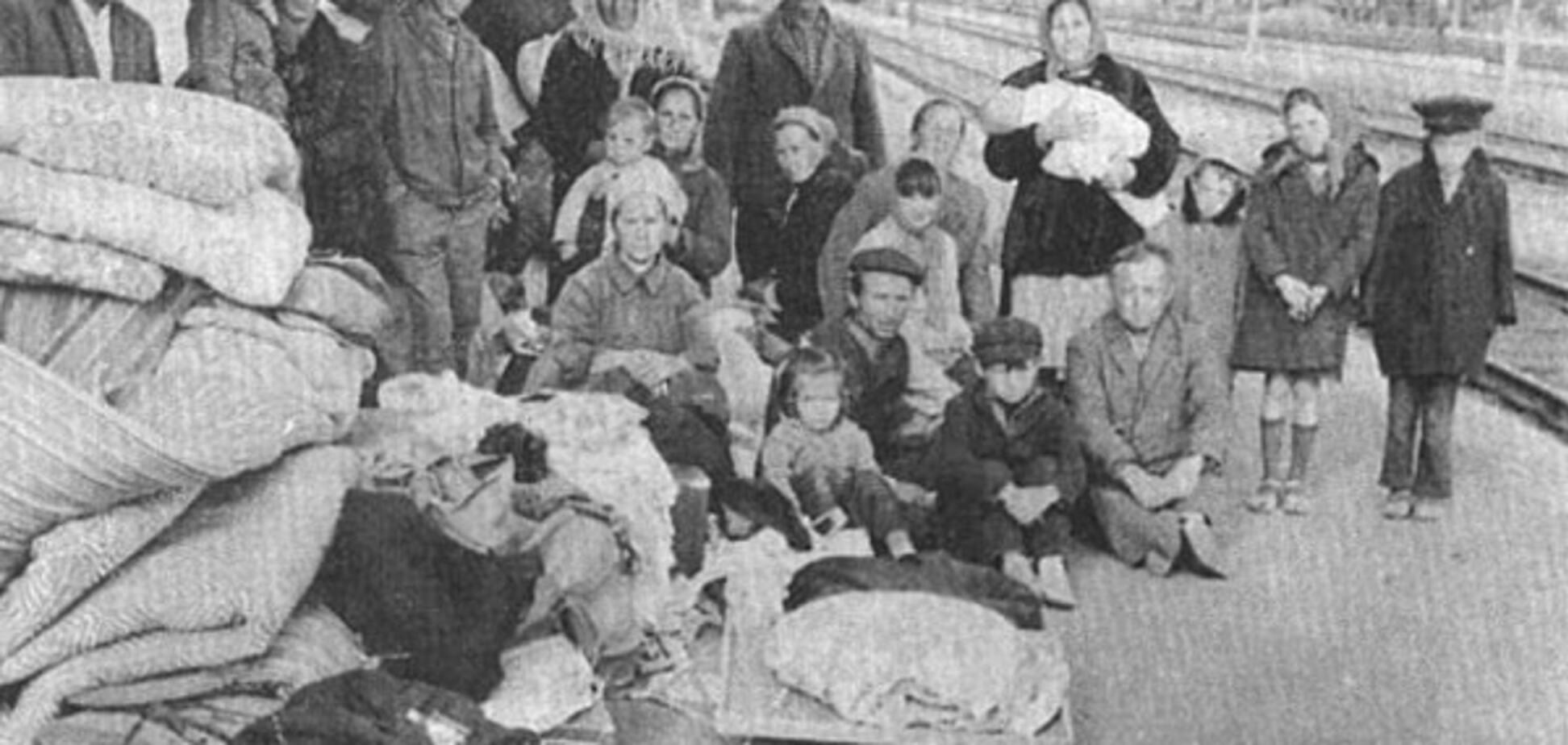 Чергова війна: історик розкрив реальні мотиви депортації кримських татар