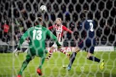 ПСВ - Атлетико - 0-0: видео-обзор матча