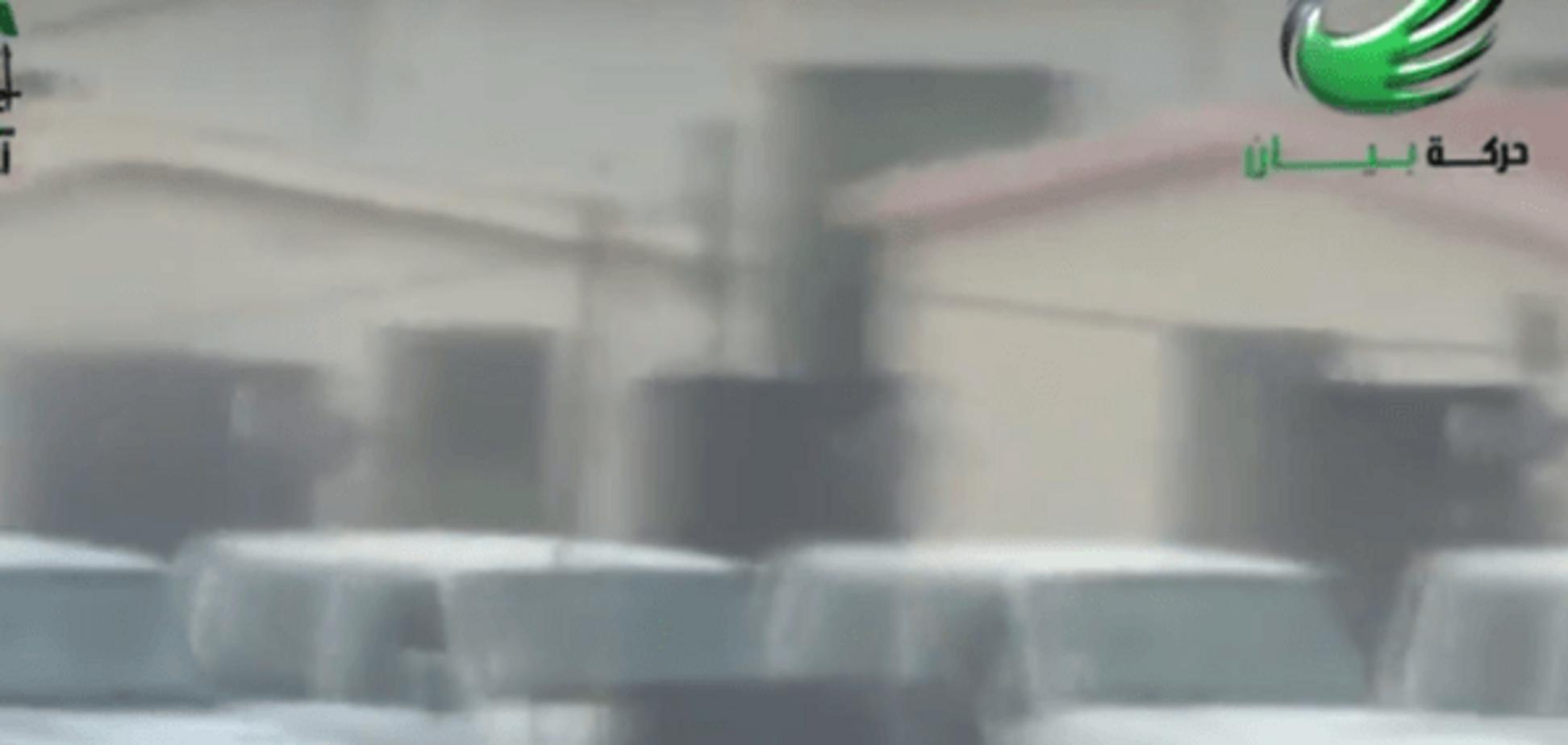 У Сирії повстанці підірвали групу російських офіцерів - ЗМІ