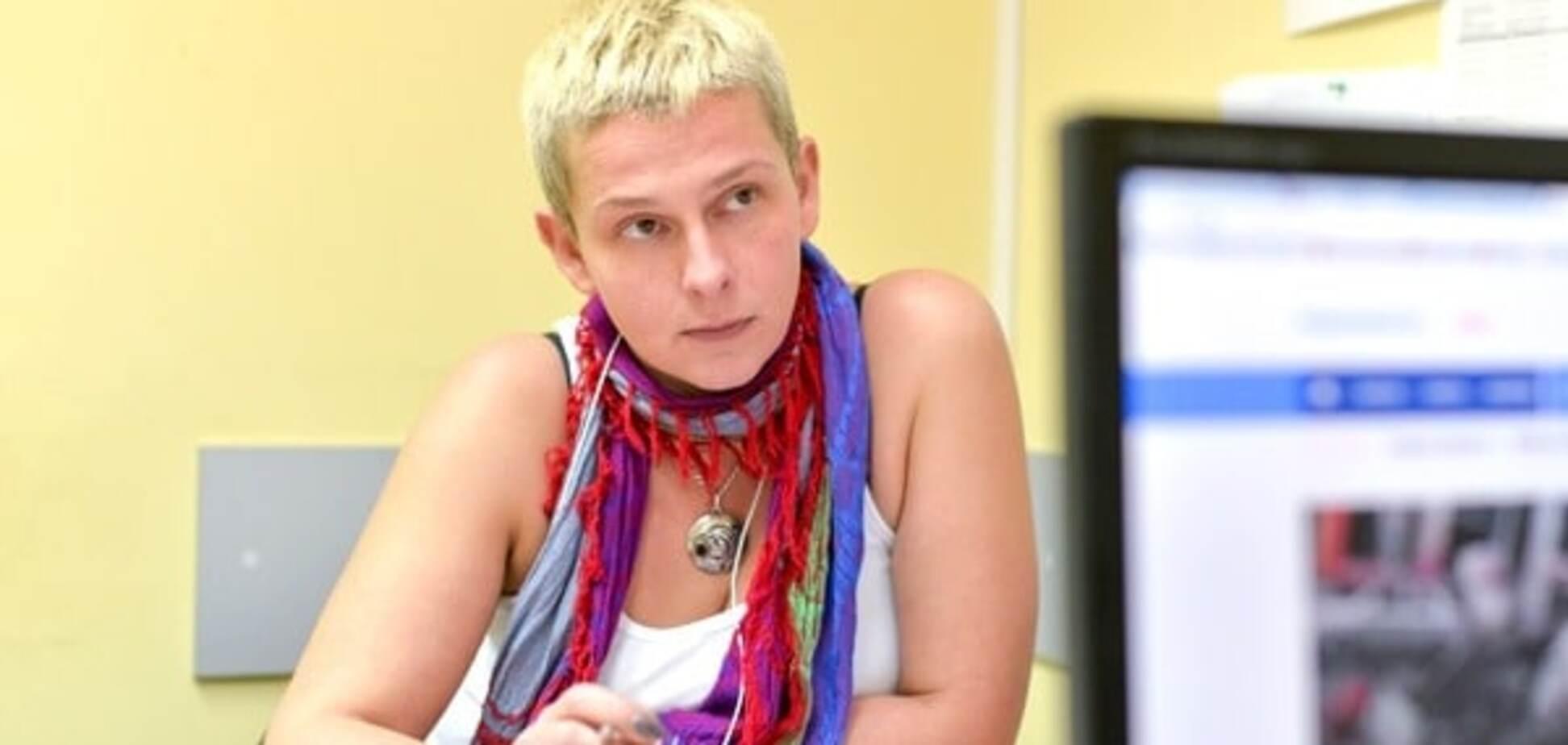 Российская журналистка Столярова заявила, что покинула Украину из-за угроз