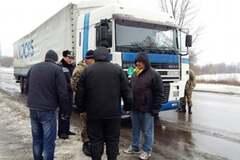На уклін до Києва: Мінтранс Росії попросив про припинення транзитної блокади