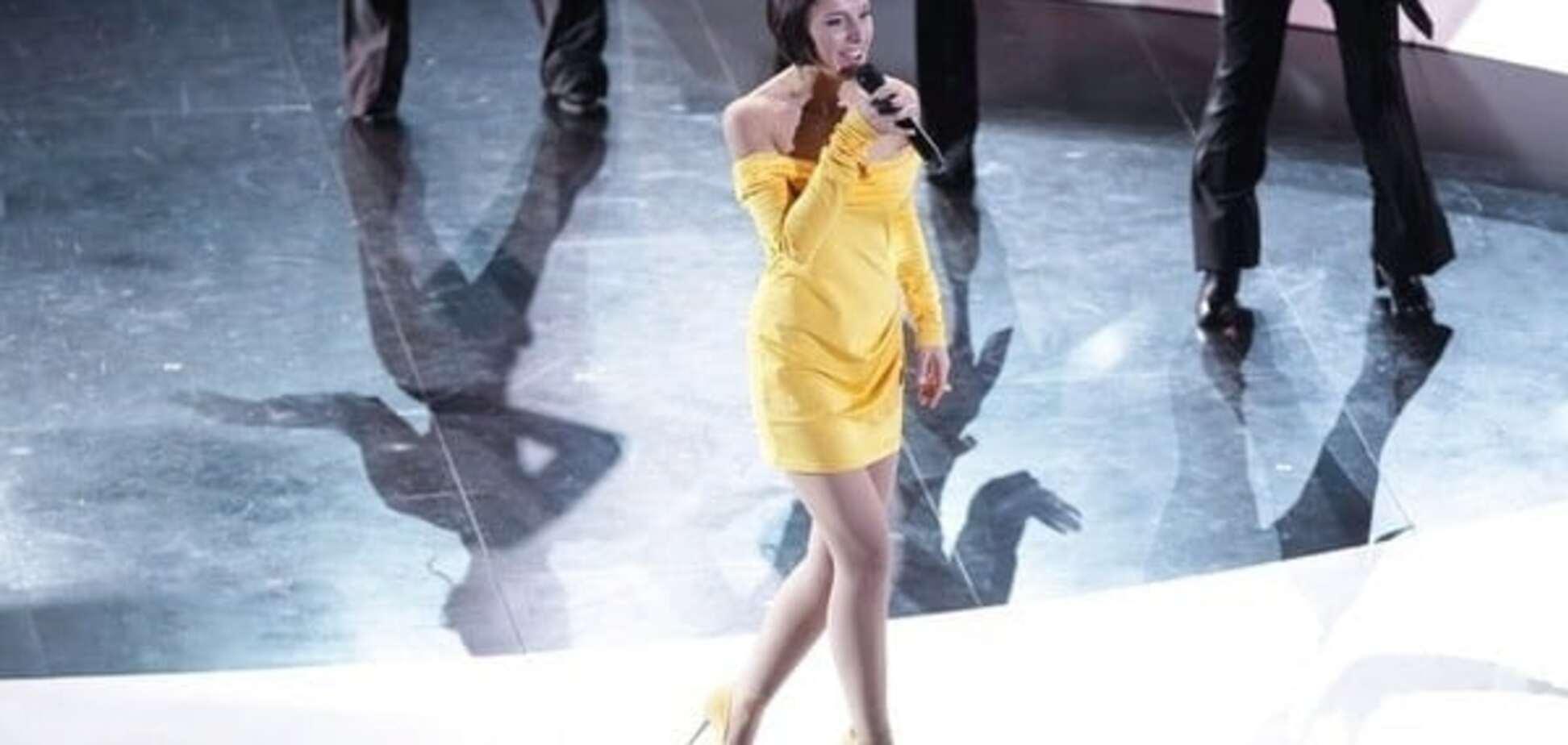 Муждабаев: Россия может отказаться от 'Евровидения' из-за Джамалы