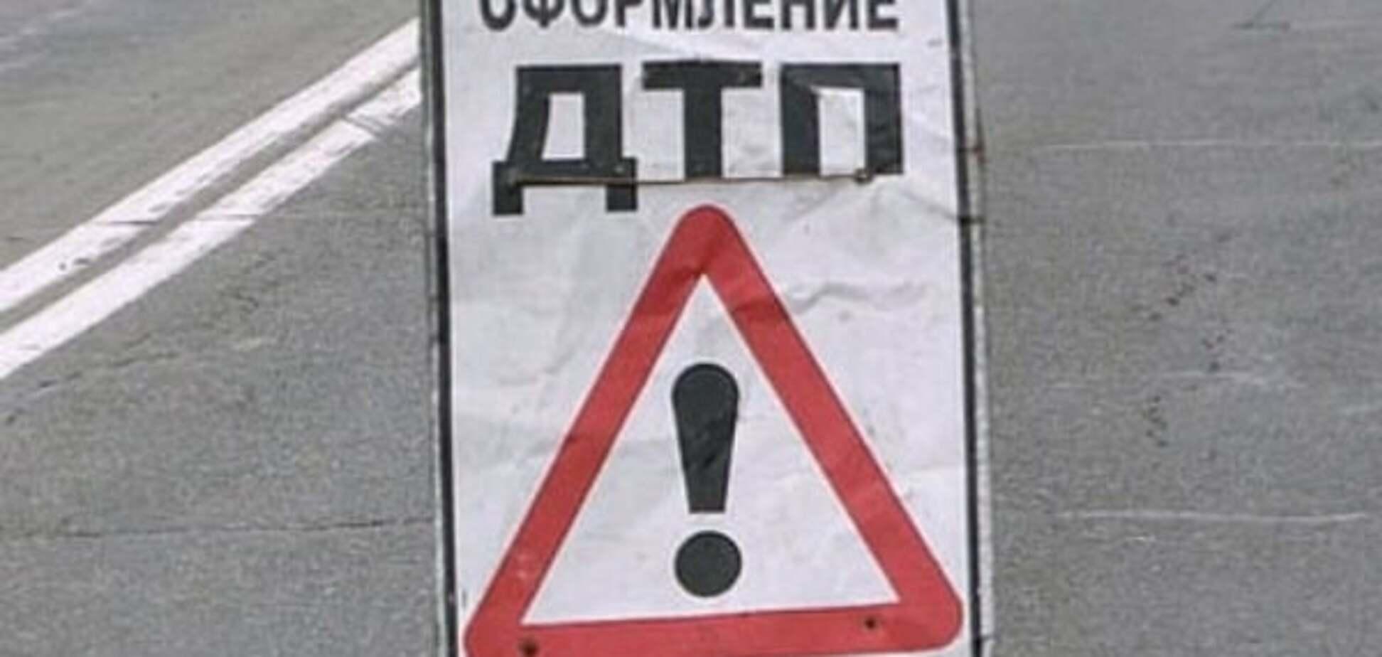 У Росії розбилося авто з українцями: 1 людина загинула, 4 отримали травми