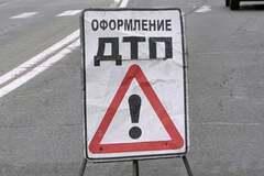 В России разбилось авто с украинцами: 1 человек погиб, 4 получили травмы