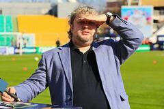 Найкращих футбольних коментаторів Росії несподівано відсторонили від роботи