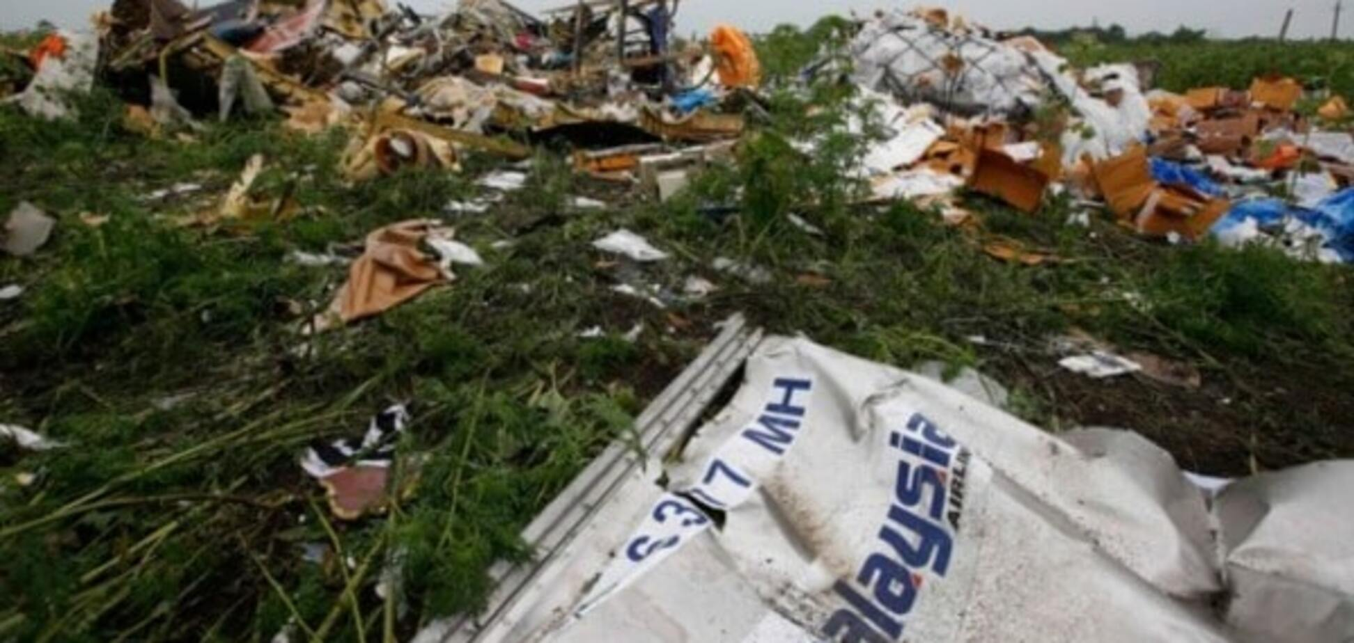 Крушение MH17: эксперты Bellingcat установили, кто сбил самолет