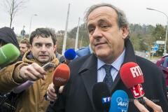 ФИФА смягчила наказание для Блаттера и Платини