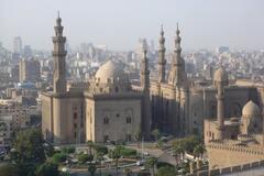 В Египте школьников посадили из-за религиозного скандала