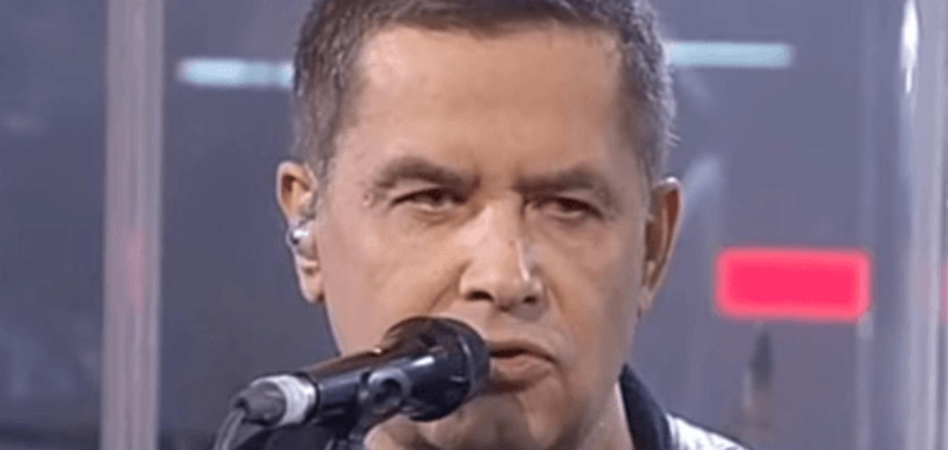 'Батяня-комбат' російської естради назвав Макаревича і Шевчука 'тупими': відеофакт