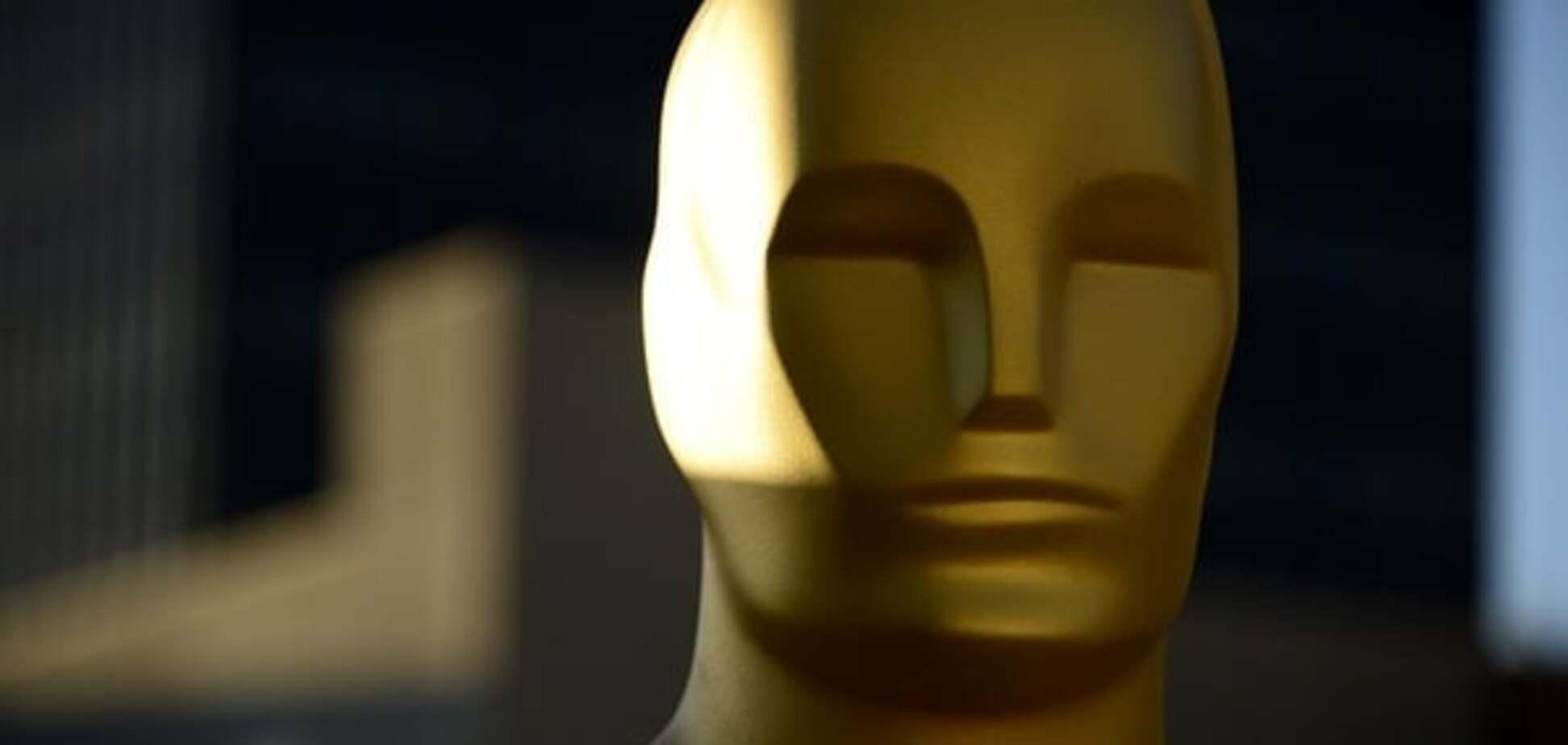 Оскар 2016: названі топ-5 приколів за історію церемонії