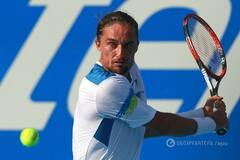 Украинский теннисист сенсационно обыграл 8-ю ракетку мира