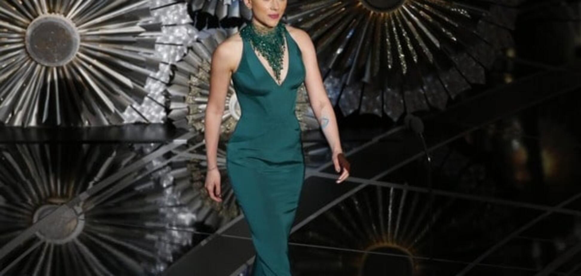 Церемония 'Оскар': топ-20 самых эффектных нарядов звезд за 10 лет