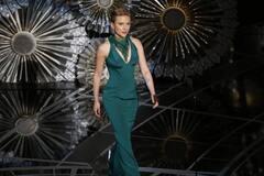 Церемонія 'Оскар': топ-20 найефектніших вбрань зірок за 10 років