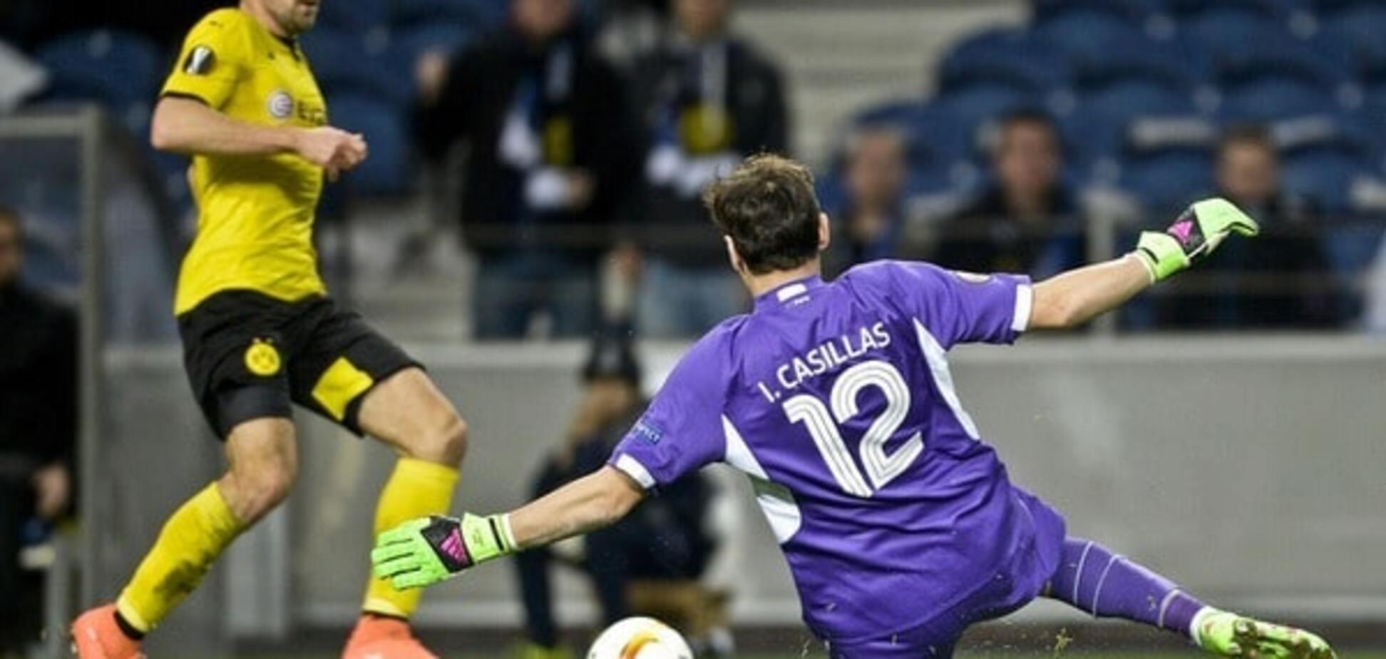Порту - Боруссия – 0-1: видео-обзор матча