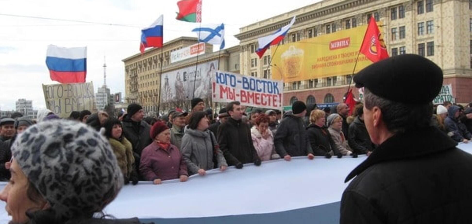 Контрпропаганда не поможет: как победить пророссийские настроения в Крыму и на Донбассе
