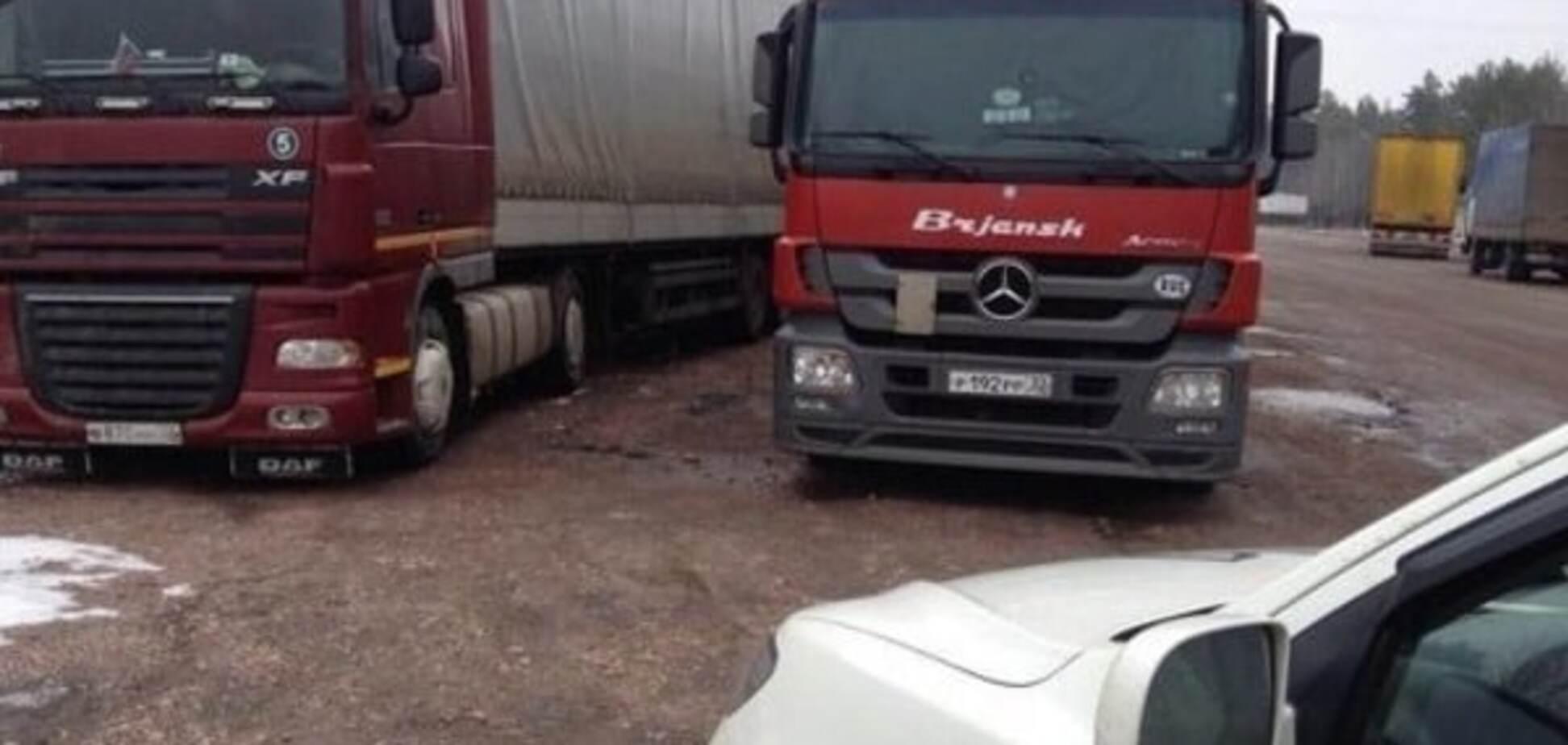 Зеленый свет: Украина и Россия возобновили транзит грузов