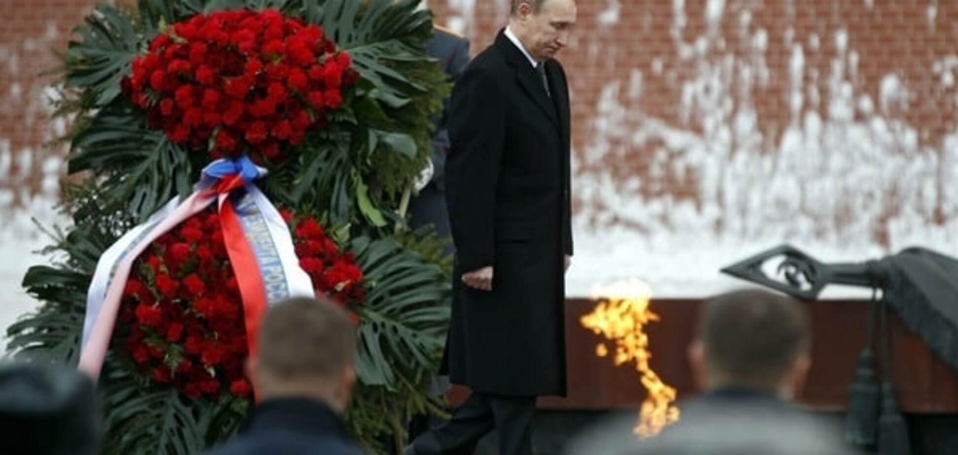Развал 'империи': Панфилов спрогнозировал будущее России