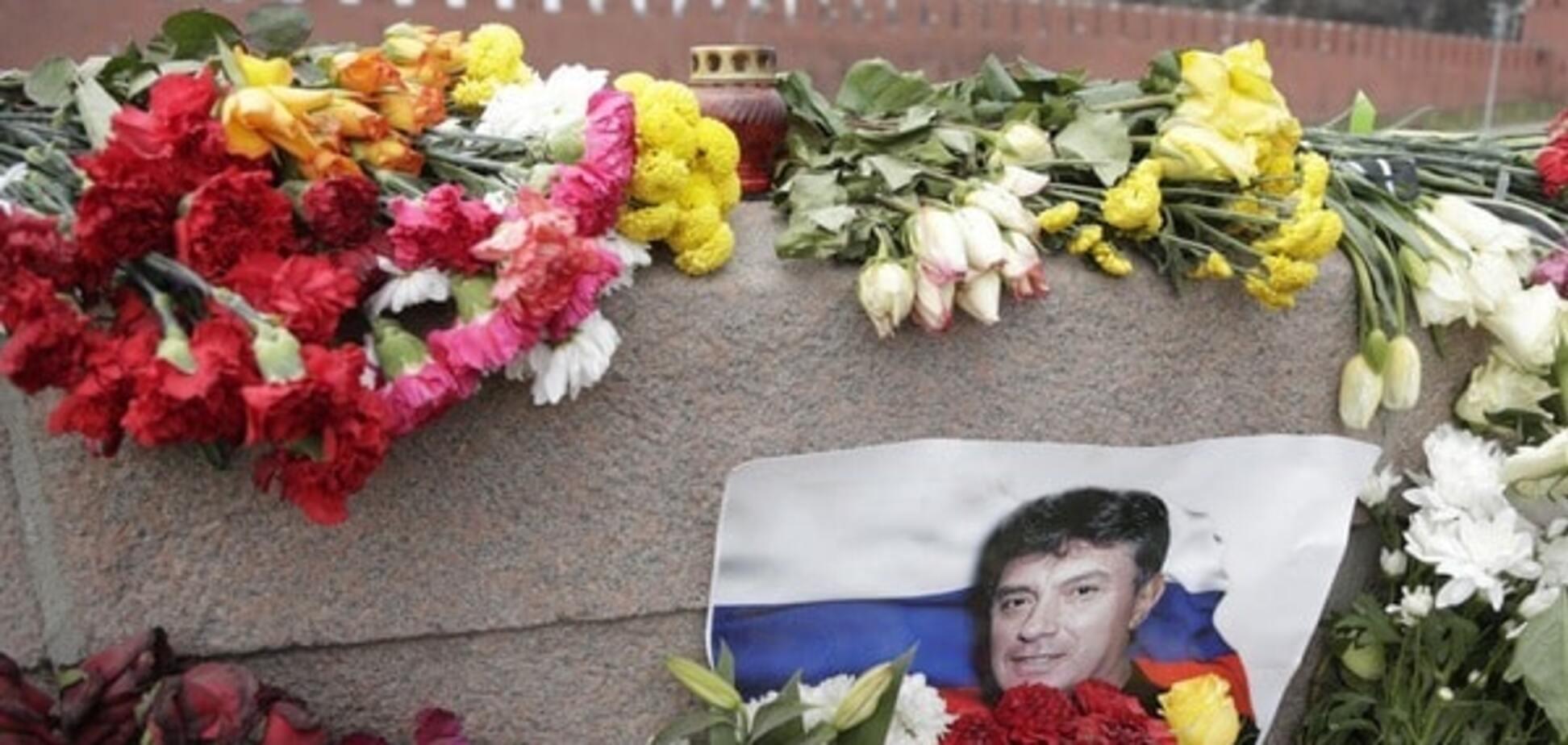Портников связал убийство Немцова с его позицией по Крыму и Донбассу