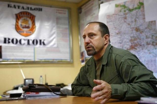Терорист Олександр Ходаковський