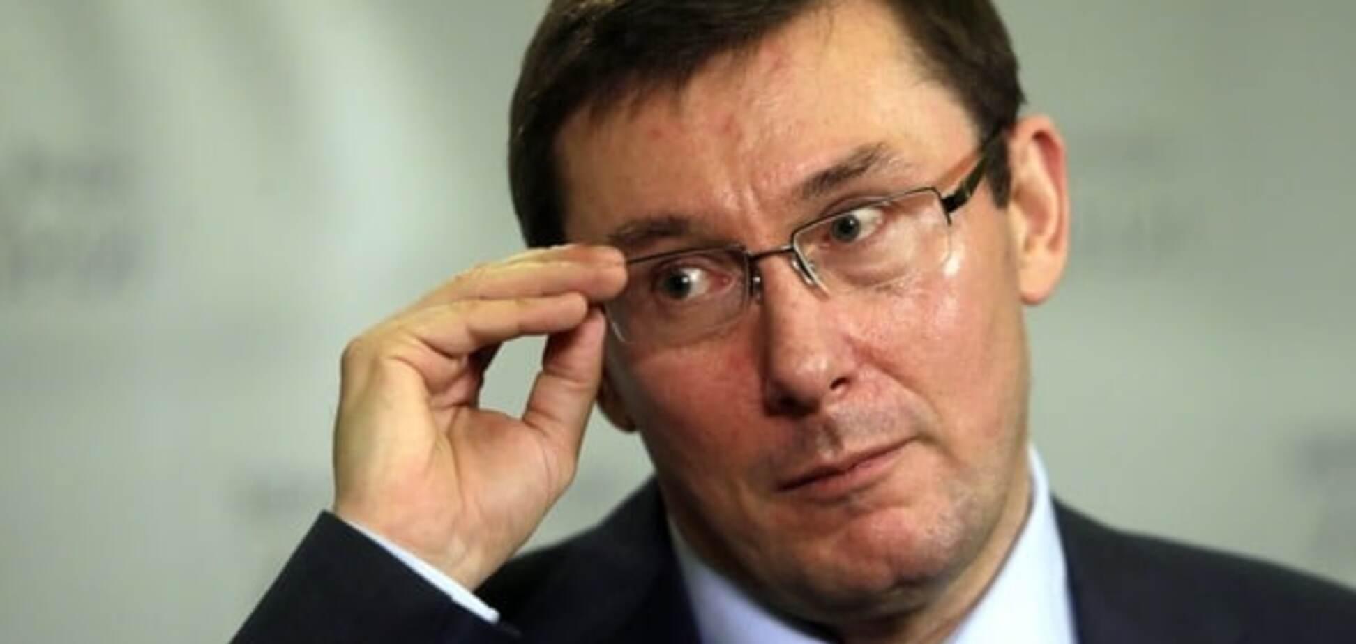 Луценка - в генпрокурори: Куликов розповів, як вимоги до посад змінюють під призначення