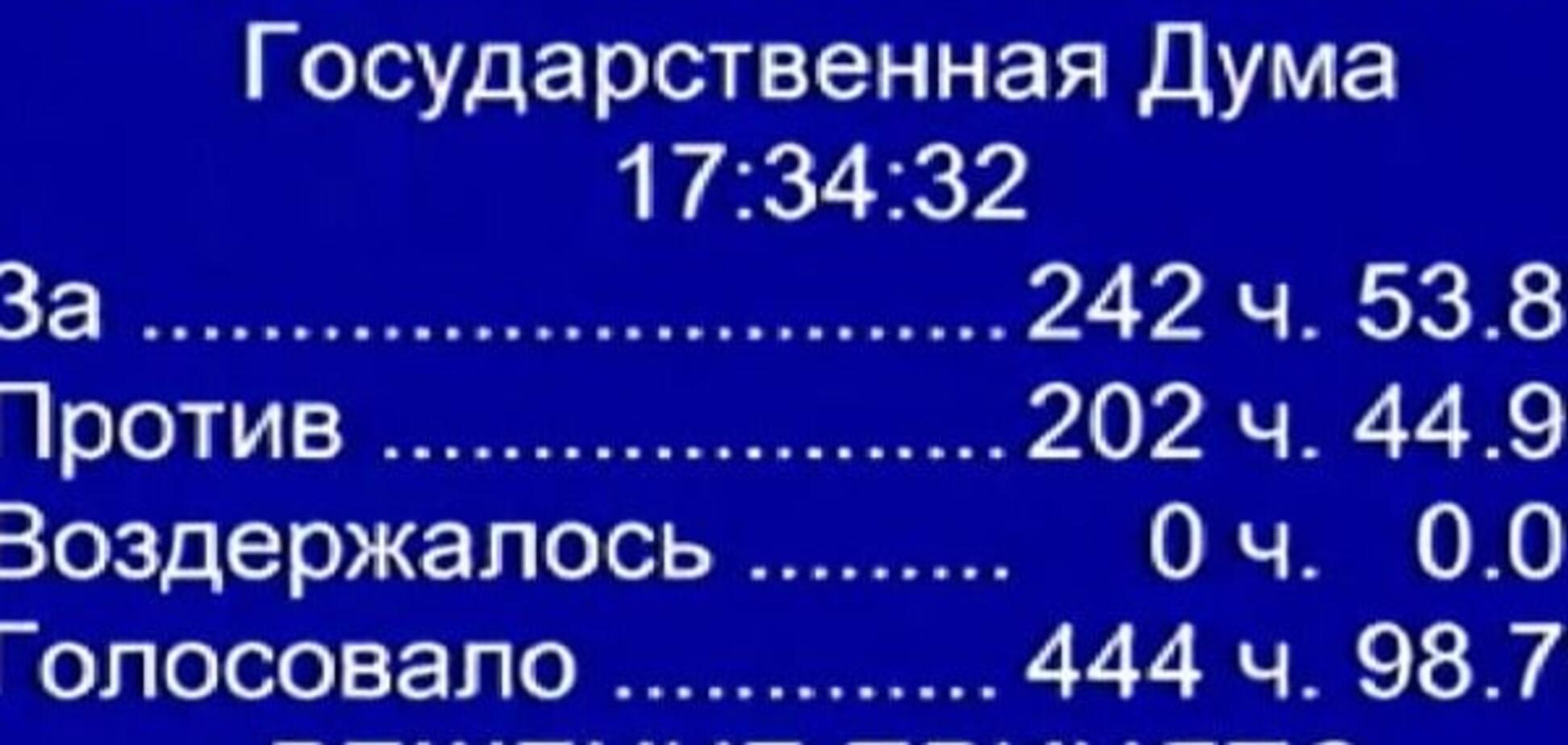 Журналисты в России теперь рискуют