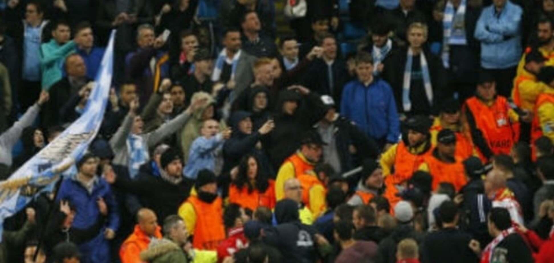На радість 'Динамо': УЄФА відкрив справу проти 'Манчестер Сіті'