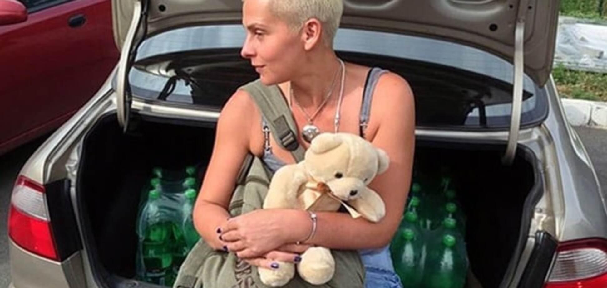 СБУ не нашла повода для возбуждения дела против скандальной журналистки Столяровой