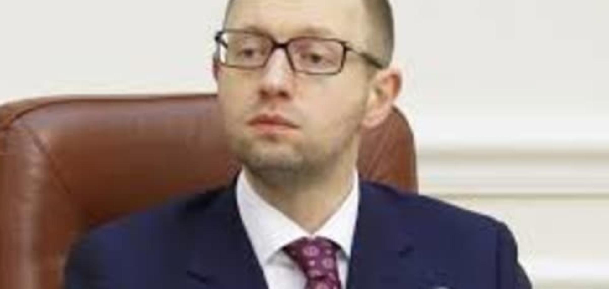 Украинской экономике нужно еще 1-2 года - Яценюк